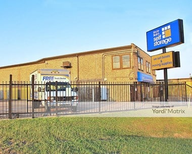 Image for LifeStorage - 1701 Fm 1960 Bypass Road East, TX