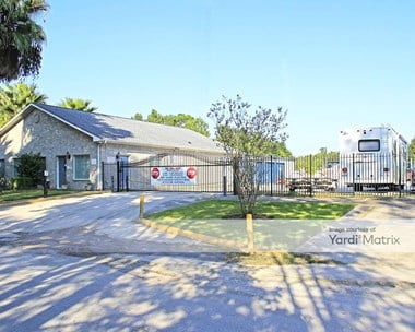 Image for My Storage - 23171 Mills Road, TX
