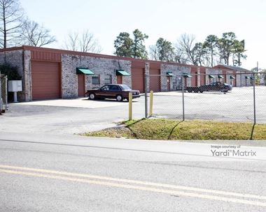 Storage Units for Rent available at 15608 South Brentwood, Channelview, TX 77530