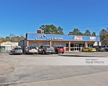 Storage Units for Rent available at 19917 FM 1485 Road, New Caney, TX 77357 Photo Gallery 1
