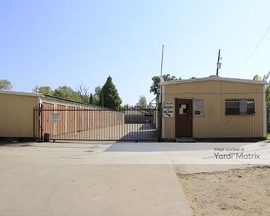 Storage Units for Rent available at 6400 Eastex Fwy, Houston, TX 77026 Photo Gallery 1