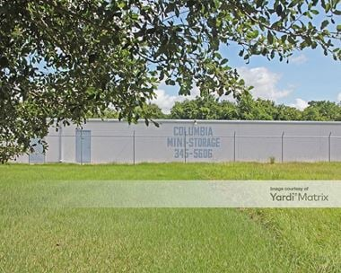 Storage Units for Rent available at 624 West Brazos Avenue, West Columbia, TX 77486