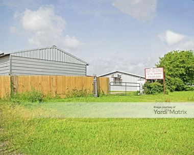 Storage Units for Rent available at 921 South Shanks, Clute, TX 77531