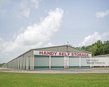 Storage Units for Rent available at 16224 South Highway 288 B, Angleton, TX 77515 Photo Gallery 1