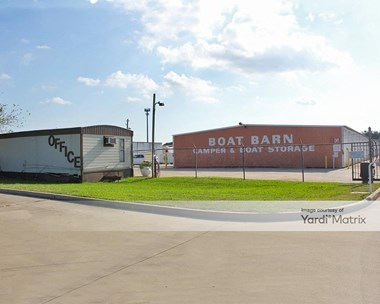 Image for Boat Barn Self Storage - 15450 Highway 3, TX