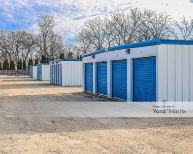 Storage Units for Rent available at 399 Main Street, Antioch, IL 60002 Photo Gallery 1