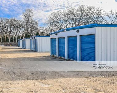 Storage Units for Rent available at 399 Main Street, Antioch, IL 60002