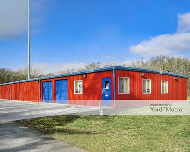 Storage Units for Rent available at 23949 South Western Avenue, Park Forest, IL 60466 Photo Gallery 1