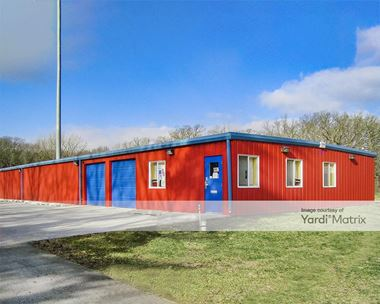 Storage Units for Rent available at 23949 South Western Avenue, Park Forest, IL 60466