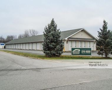 Storage Units for Rent available at 11220 127th Place, Cedar Lake, IN 46303 Photo Gallery 1