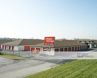 Storage Units for Rent available at 1643 Arcadian Avenue,  Waukesha, WI 53186