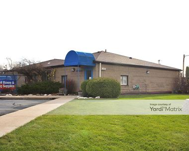 Storage Units for Rent available at 10535 West College Avenue, Franklin, WI 53132 Photo Gallery 1