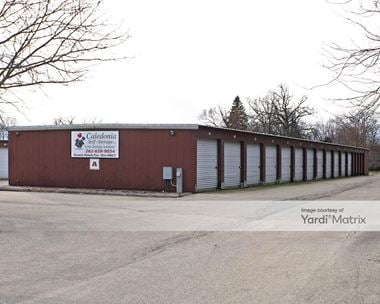 Storage Units for Rent available at 4950 Memco Lane, Caledonia, WI 53404