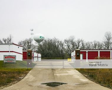 Storage Units for Rent available at 663 North Progress Drive, Saukville, WI 53080
