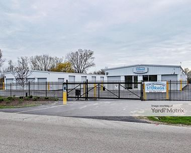 Storage Units for Rent available at 3215 Northwoods Road, Saukville, WI 53080