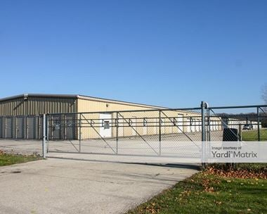 Storage Units for Rent available at 9946 North Granville Road, Mequon, WI 53097