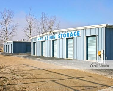 Storage Units for Rent available at 4246 Hwy 33 West, West Bend, WI 53095