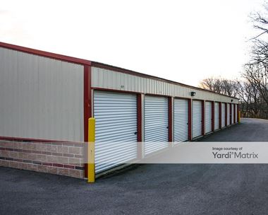 Storage Units for Rent available at 1125 Grand Avenue, Hartford, WI 53027