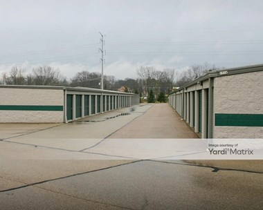 Storage Units for Rent available at 1706 Schmidt Road, West Bend, WI 53090 Photo Gallery 1