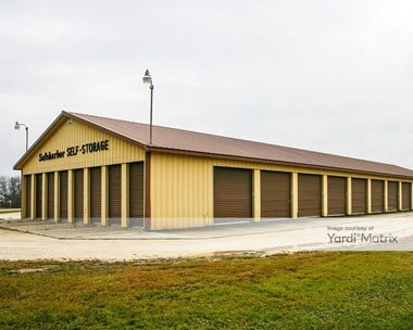 Storage Units for Rent available at 2639 Hwy LL, Port Washington, WI 53074 Photo Gallery 1