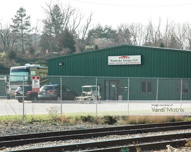Storage Units for Rent available at W271S2885 Merrill Hills Road, Waukesha, WI 53188