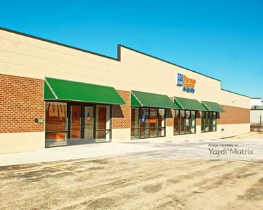 Storage Units for Rent available at S66 W 14444 Janesville Road, Muskego, WI 53150