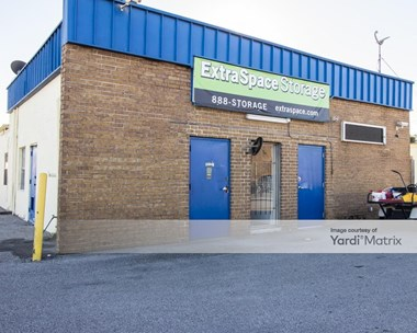 Image for Extra Space Storage - 3101 Tilfer Street, TX