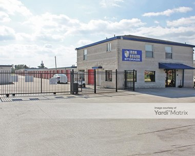 Image for Iron Guard Storage - 410 Old Galveston Road, TX