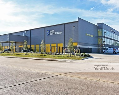Image for Simply Self Storage - 650 Bay Area Blvd, TX