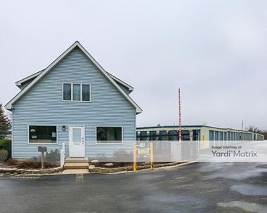 Storage Units for Rent available at 5816 Rt. 120, Mchenry, IL 60050