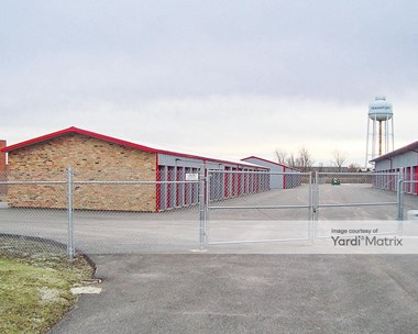 Image for Red Dot Storage - 260 East Laraway Road, IL