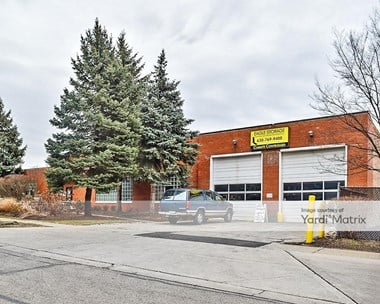 Image for Eagle Storage Company - 555 Rogers Street, IL
