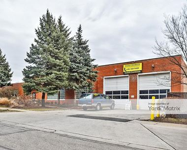 Storage Units for Rent available at 555 Rogers Street, Downers Grove, IL 60515