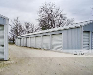 Storage Units for Rent available at 225 North Tinman Street, Coal City, IL 60416