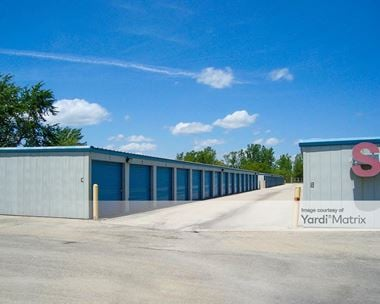 Storage Units for Rent available at 13708 West 159th Street, Homer Glen, IL 60491