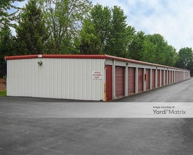 Storage Units for Rent available at 164 Oak Knoll Drive, Hampshire, IL 60140 Photo Gallery 1