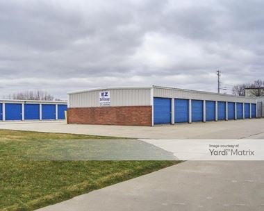 Storage Units for Rent available at 24126 South Northern Illinois Drive, Channahon, IL 60410