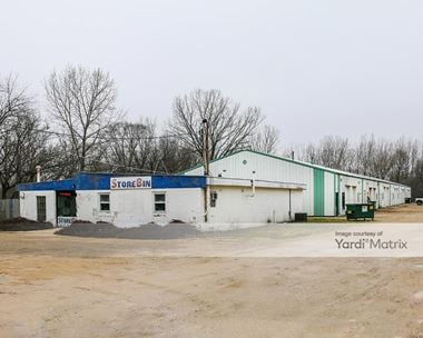 Storage Units for Rent available at 4400 Bull Valey Road, Mchenry, IL 60050