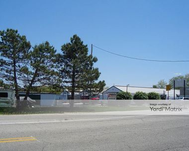 Storage Units for Rent available at 15935 South Parker Road, Homer Glen, IL 60491