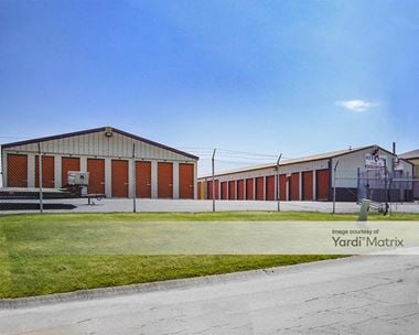 Storage Units for Rent available at 204 Wolf Street, Yorkville, IL 60560