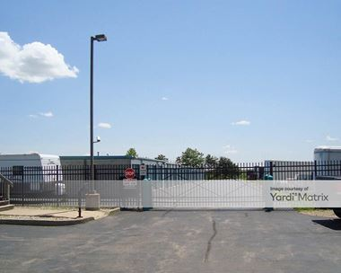 Storage Units for Rent available at 15425 West 167th Street, Lockport, IL 60441