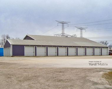 Storage Units for Rent available at 441 Degroate Road, New Lenox, IL 60451