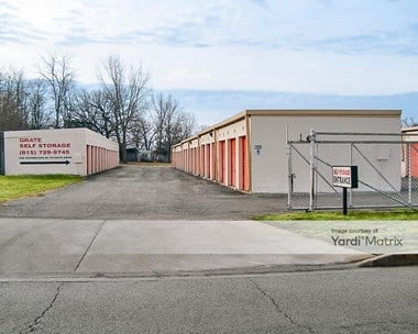 Storage Units for Rent available at 4014 McDonough, Joliet, IL 60436 Photo Gallery 1
