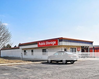 Storage Units for Rent available at 615 East Boughton Road, Bolingbrook, IL 60440 Photo Gallery 1