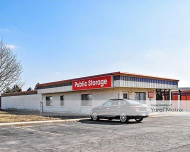 Storage Units for Rent available at 615 East Boughton Road, Bolingbrook, IL 60440