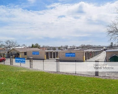 Storage Units for Rent available at 240 West Army Trail Road, Bloomingdale, IL 60108 Photo Gallery 1