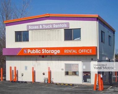 Storage Units for Rent available at 4100 East Main Street, Saint Charles, IL 60174 Photo Gallery 1