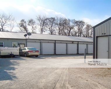 Storage Units for Rent available at 25714 South Dixie Hwy, Crete, IL 60417