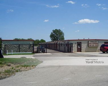 Storage Units for Rent available at 15935 South Cedar Road, Homer Glen, IL 60491