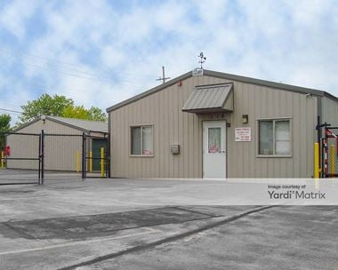 Storage Units for Rent available at 118 Rowell Road, Hampshire, IL 60140